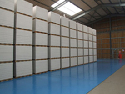 goods warehouse storage