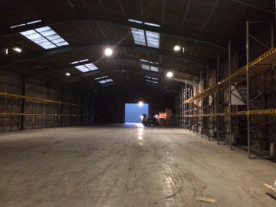 Warehousing Space to rent in Rye